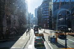DSC_0852 City of London Bus Route #205 Bishopsgate (photographer695) Tags: london bus route 205 city bishopsgate