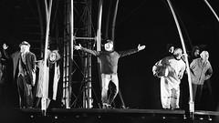 Décrocher La Lune 005 (TM-Photography.be) Tags: la louvière spectacle urbain sancho décrocher lune loup artistes danse belgique hainaut