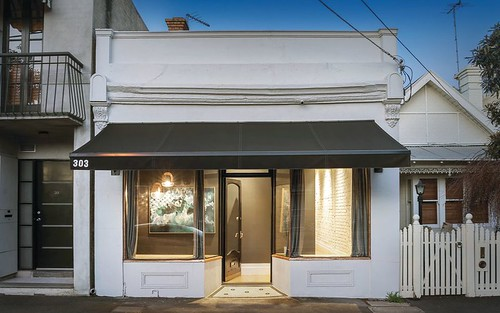 303 Moray St, South Melbourne VIC 3205