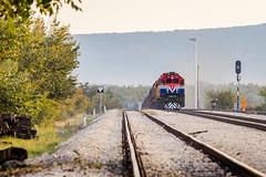 HZ 2062 119 & 114, Žitnić (josip_petrlic) Tags: hz hrvatske željeznice železnice željeznica zeljeznice železnica croatian railways railway railroad hž eisenbahn ferrovia zeleznice train zug diesel locomotive lokomotiva locomotora locomotiva lokomotive emd 2062