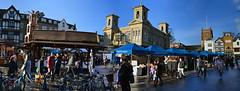 Photo of kingston market