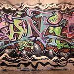 Street Art im Mauerpark thumbnail