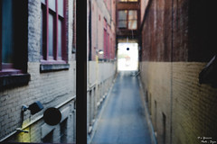 alley (yarnim) Tags: cleveland alley city street building architecture antique retro sony 55mm sel55f18z a7m3 a7iii ohio backalley buildings ilce7m3