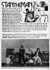 Stan The Man (stillunusual) Tags: manchesterrains robgretton slaughterandthedogs slaughterthedogs fanzine musicfanzine punkfanzine punkzine punk punkrock newwave 1970s 1977