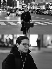 [La Mia Città][Pedala] (Urca) Tags: milano italia 2018 bicicletta pedalare ciclista bike bicycle nikondigitale scéta biancoenero blackandwhite bn bw 115826