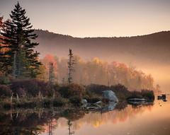 Vermont Fall Foliage 2018 (willsdad48) Tags: vermont new england fallfoliage fallcolors autumn lake river sunrise travel travelphotography nature hiking fujifilm xt3 woods forest