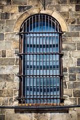 Eastern State Penitentiary (Thomas Hawk) Tags: america easternstatepenitentiary pennsylvania philadelphia philly usa unitedstates unitedstatesofamerica abandoned jail penitentiary prison us fav10