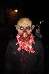 IMG_2062 (2) (Time Grabber) Tags: timegrabber blaenavonrailway blaenavonheritagerailway steamtrains blaenavon railway monsters ghosts zombies vampires clowns witches halloween festival werewolf sinister railwaycarriage
