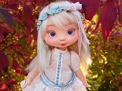 Suzette (Kulukala Art) Tags: bjd ball jointed doll la compagnie des radis suzette