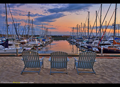 Sit down, relax and enjoy the sunset at Pier 32 Marina (Sam Antonio Photography) Tags: chairs nationalcity marina32 sand sunset harbor marina sea port boat water pier bay travel sky evening nautical coast dock reflection yachting sailboat tourism landscape vacation luxury beautiful sailing orange seascape wealth lifestyle holiday relaxation sail leisure transportation maritime coastline coastal seaside beach destination