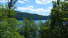 03- Ardèche - Le lac d'Issarlès (paspog) Tags: france ardèche lacdissarlès lac lake see août august 2018