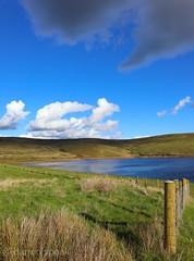 Wessenden head. (Darren Speak) Tags: pennineway reservoir wessendenhead