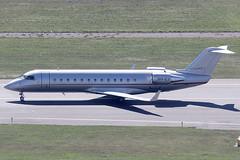 VistaJet Bombardier Canadair CH850 9H-ILV (c/n 8082) (Manfred Saitz) Tags: vienna airport schwechat vie loww flughafen wien vistajet bombardier canadair ch850 crj2 9hilv 9hreg