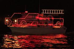 Bear Facts FM-5425 (Christmas Ships Parade) Tags: 2017 christmasshipsparade columbiariver december holiday portlandoregon ships willametteriver boat captain captains lights tradition portland oregon usa