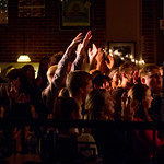 "<b>Jazz Night in Marty's</b><br/> Jazz Night in Marty's during Homecoming 2018. October 26, 2018. Photo by Annika Vande Krol '19<a href=""//farm2.static.flickr.com/1908/44874741825_9a8c50f8c4_o.jpg"" title=""High res"">&prop;</a>"