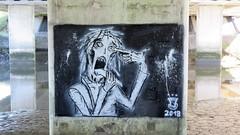 Keep Punching Joe / Scheldekaai - 24 sep 2018 (Ferdinand 'Ferre' Feys) Tags: gent ghent gand belgium belgique belgië streetart artdelarue graffitiart graffiti graff urbanart urbanarte arteurbano ferdinandfeys