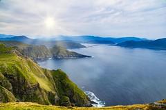 Runde (Geert E) Tags: norway runde cliffs nature landscape