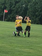 MCSA Clarksville Soccer Fall 2018 Week 3 (12) (MCSA soccer) Tags: clarksville soccer mcsa montgomery heritage