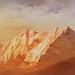 The mountains of the plateau-I