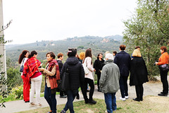 IMG_0161 (SGEM Florence ART 2018) Tags: sgem florence international sientificconference socialsciences arts 2018 thematicfieldtrip bustrip vincicity town tuscany italy italia