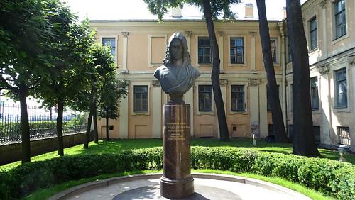St Petersburg '18