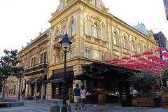 Beograd - Kuća Crvenčanina