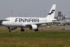 OH-LXL   Finnair   Airbus A320-214   CN 2146   Built 2003   DUB/EIDW 01/07/2018 (Mick Planespotter) Tags: aircraft airport 2018 dublinairport collinstown sharpenerpro3 nik a320 ohlxl finnair airbus a320214 2146 2003 dub eidw 01072018