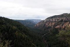 Oak Creek Canyon (Bird Aficionado Stan) Tags: oakcreekcanyon sedonaarizona sedona