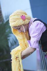 IMG_3521 (willdleeesq) Tags: cosplay cosplayer cosplayers lbcc lbcc2018 longbeachcomiccon longbeachcomiccon2018 disney disneycosplay disneyprincess rapunzel tangled