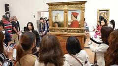 P1290685 (宗峰) Tags: 義大利佛羅倫斯 烏菲茲美術館 galleria degli uffizi panasonic lumix dmc gx85 olympus mzuiko digital ed 714mm f28 pro