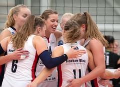 P2138891 (roel.ubels) Tags: sliedrecht sport topsport volleybal volleyball uvc holding graz cev champions league debasis