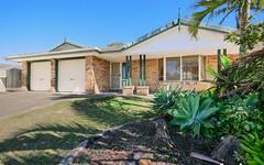 47 James Mileham Drive, Kellyville NSW