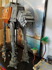 AT-ACT on display