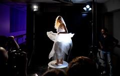 Set Fashion (R.o.b.e.r.t.o.) Tags: damianoandreottiphotographer workshop modella model fotografo nikond850 nikonlive roma2018 luci lights nikkor2470mm