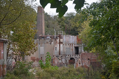 Industrial Ruins 3 (rchrdcnnnghm) Tags: abandoned ruin factory beaconny dutchesscountyny