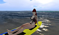 Paddling Relaxed (BooBoo Lovenkraft) Tags: maci nomatch 7deadlys{k}ins 7ds lumipro thedarkstylefair ikon thisiswrong letistattoo {smh} izzies gaeg slink vaf imageessentials imageessential