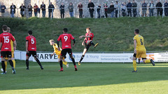 Lewes 2 Folkestone Invicta 0 20 10 2018-177-2.jpg (jamesboyes) Tags: lewes folkestoneinvicta football soccer fussball calcio voetbal amateur bostik isthmian goal score celebrate tackle pitch canon 70d dslr