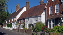 Myrtles, May Cottage and Thyme Cottage, High Street, Cranbrook