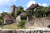 Montvalent - Belle demeure (bourg) (Yann LESELLIER) Tags: lot montvalent demeure