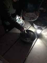 2018-10-29 GOPS Jumbo Rocks (195) (MadeIn1953) Tags: 2018 201810 20181029 greatoutdoorsgo gops greatoutdoorspalmspringsgops go campingtrip california joshuatreenationalpark jtnp nationalpark jumborockcampground castiron dutchoven dutchovencooking nationalparkservice nps nationalparks
