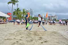 Atletismo Jogos Estudantis (Prefeitura do Município de Bertioga) Tags: atletismo jogos estudantis premiação primeira dama vanessa matheus esporte crianças praia