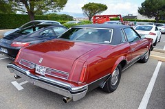 Buick Century (benoits15) Tags: buick century usa america car classic historic muscle circuit castellet paul ricard