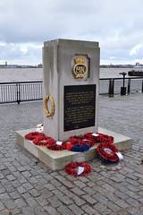 Liverpool (DarloRich2009) Tags: merchantnavy merchantnavymemorial mn albertdock royalalbertdock mersey merseyside rivermersey liverpool water dock quay quayside pierhead