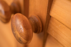 Closed (OzzRod) Tags: pentax k1 hdpentaxda35mmf28limitedmacro wood timber cupboard bokeh closeup dailyinseptember2018