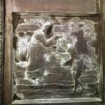Ananie baptisant Saint Paul à Damas thumbnail