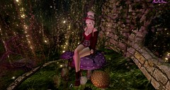 Entice - Summer Nights (PinkangelIndigo) Tags: besom bootysbeauty catwa dahlia elise entice fd ma maitreya michan ravenwold realevilindustries thedesignershowcase