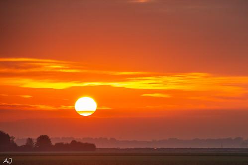 Goodmorning Lelystad