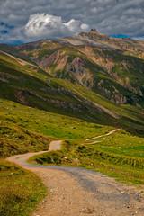 mountain road (lotti roberto) Tags: livigno mountain road cloud alps alpi pick valley valle xpro2