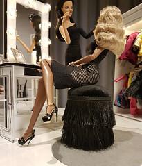 Dressing Table (Fil_f&f) Tags: furniture 16scale 14scale fashionroyalty nuface eugenia integrity fr2 fr16 barbie silkstone bjd syberites tonner kingdom numina