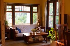 Completed Renovations (joefenstermaker) Tags: after home homerenovation oak livingroom dinningroom kitchen bedroom 2018 1914 restoration renovation